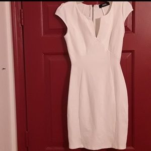 Lulu's bodycon dress